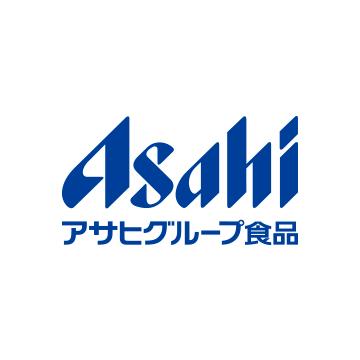 アサヒグループ食品株式会社様